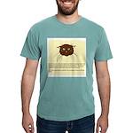 cats-diary Mens Comfort Colors Shirt