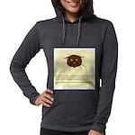 cats-diary Womens Hooded Shirt