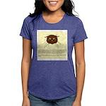 cats-diary Womens Tri-blend T-Shirt