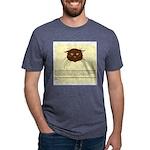 cats-diary Mens Tri-blend T-Shirt