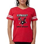 FIN-stress-cat... Womens Football Shirt