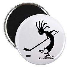 Kokopelli Hockey Player 2.25