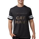 FIN-cat-hair-access... Mens Football Shirt