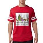 too-many-cats Mens Football Shirt
