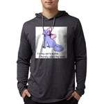 my-cats-world Mens Hooded Shirt