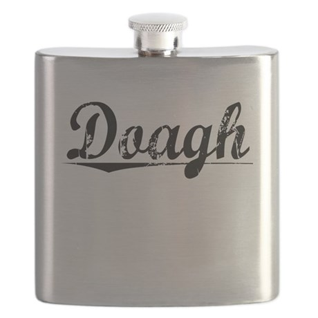Doagh, Aged, Flask