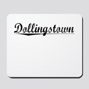 Dollingstown, Aged, Mousepad