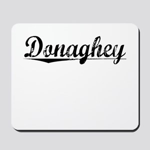 Donaghey, Aged, Mousepad