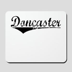 Doncaster, Aged, Mousepad