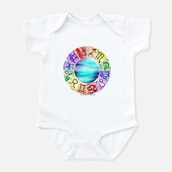 Zodiac Infant Creeper