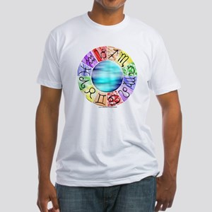 Zodiac Fitted T-Shirt