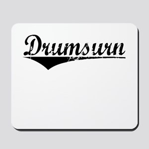 Drumsurn, Aged, Mousepad