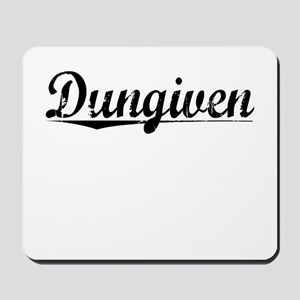Dungiven, Aged, Mousepad
