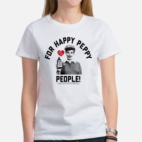 Lucy Happy Pappy People