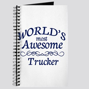 Trucker Journal