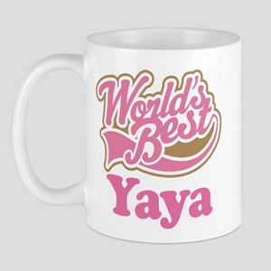 Cute Yaya Mug