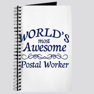 Postal Worker Journal