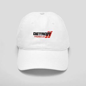 DETROIT MUSCLE Cap