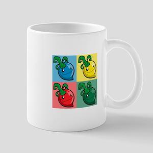 PR: Pink Warhol Mug