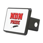 NDN Pride Rectangular Hitch Cover