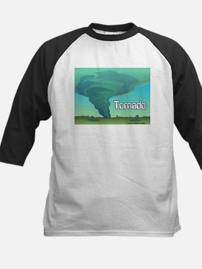 Tornado Kids Baseball Jersey
