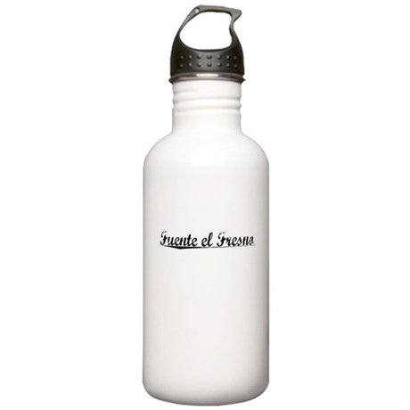 Fuente el Fresno, Aged, Stainless Water Bottle 1.0