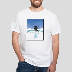 Championship Dreams White T-Shirt (to size 4X)