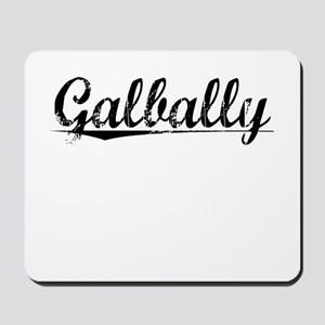 Galbally, Aged, Mousepad