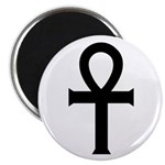 Ankh Symbol (Life) Magnet