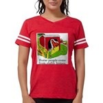 Horse People Stable Homes Womens Football Shirt
