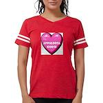 appaloosa-horse-FIN Womens Football Shirt