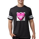 appaloosa-horse-FIN Mens Football Shirt
