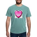appaloosa-horse-FIN Mens Comfort Colors Shirt