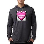 appaloosa-horse-FIN Mens Hooded Shirt