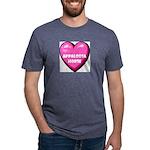 appaloosa-horse-FIN Mens Tri-blend T-Shirt