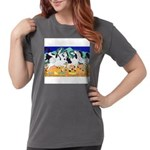 Appaloosa-Dance Womens Comfort Colors Shirt
