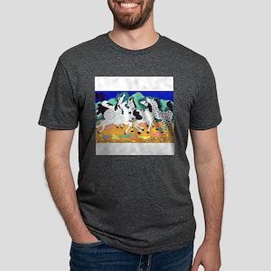 Appaloosa-Dance Mens Tri-blend T-Shirt