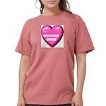 mountain-horse-FIN.tif Womens Comfort Colors Shirt