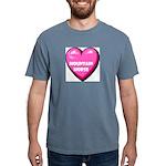 mountain-horse-FIN.tif Mens Comfort Colors Shirt