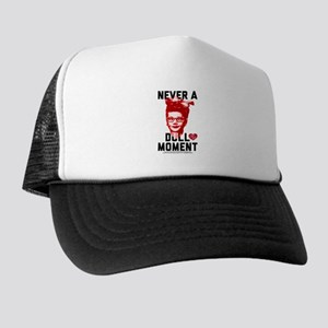 Lucy Never a Dull Moment Trucker Hat