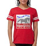 rwp-tennessee-walking-horse Womens Football Sh