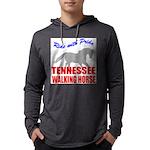 rwp-tennessee-walking-horse Mens Hooded Shirt