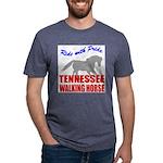 rwp-tennessee-walking-horse Mens Tri-blend T-S