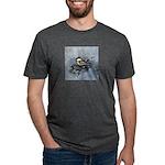 Chickadee Mens Tri-blend T-Shirt