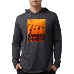 canada-geese-CROP-text.png Mens Hooded Shirt