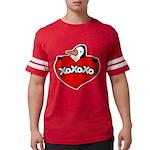 FIN-penguin-love-2-300ppi Mens Football Shirt
