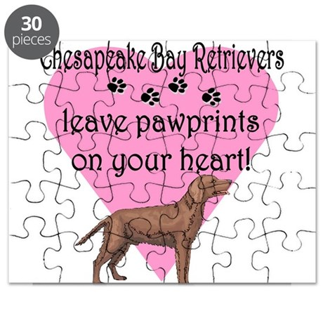 chesapeake pawprints new.png Puzzle
