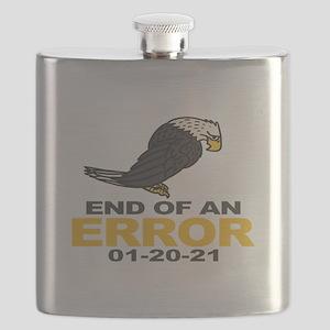 End of an Error Flask