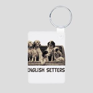 english pups with breed sepia use Aluminum Pho