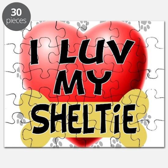 sheltie luv4.png Puzzle